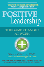 Positive Leader Cover